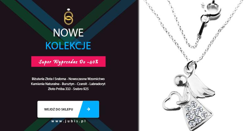 Biżuteria U Jubilera W Krakowie
