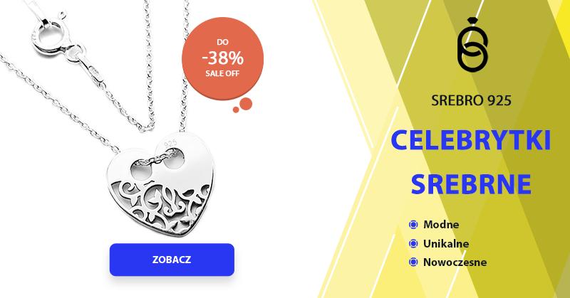 Biżuteria Srebrna Online